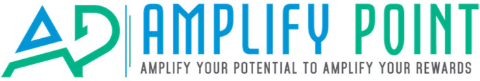 Amplify Point logo
