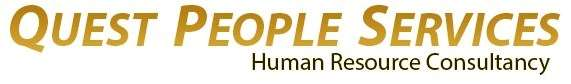 Quest People Services LLP logo