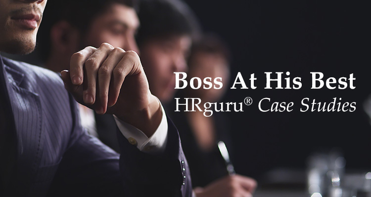HR Guru Workplace Conflict HR Advisory
