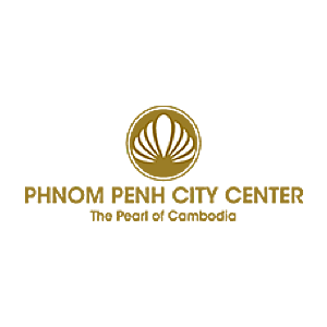 Phnom Penh City Center logo