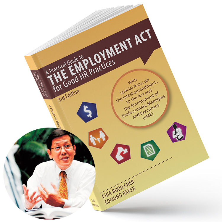A Practical Guide to The Employment Act for Good HR Practices