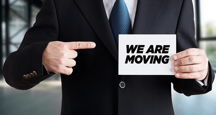 HR Guru Moving Office