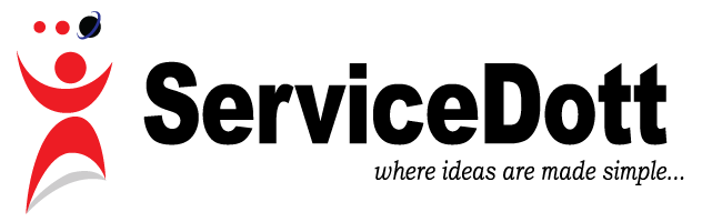 ServiceDott Pte Ltd logo