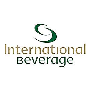 International Beverage logo