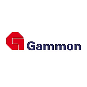 Gammon logo