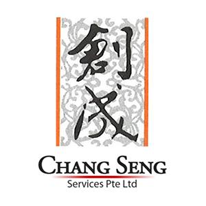 Chang Seng logo