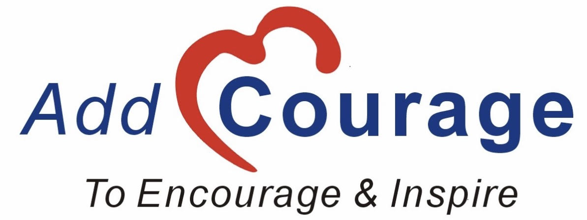 Add Courage logo