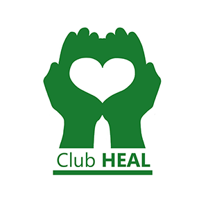 Club Heal logo