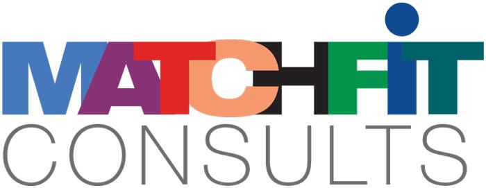 MATCHFiT CONSULTS logo