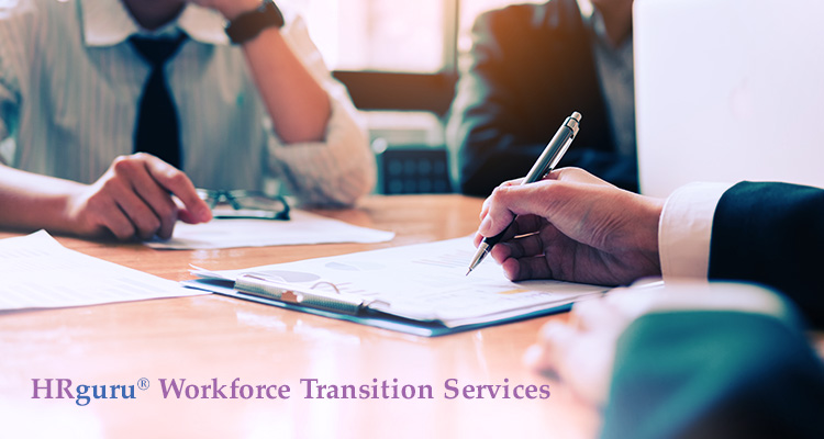 Workforce Transition Service