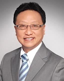 Kevin Goh