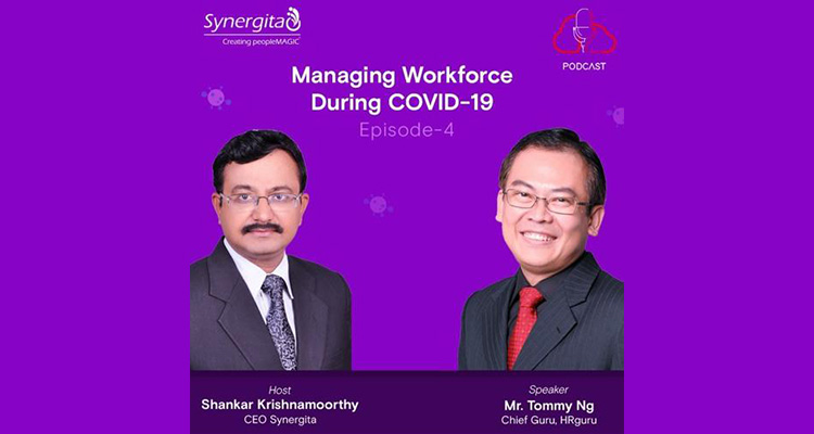 Managing Workforce During COVID-19