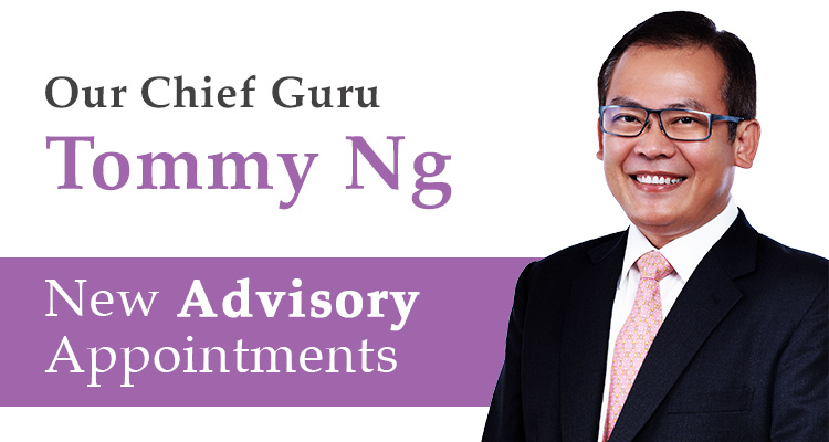 HR Guru Tommy Ng SDHI Forte Hospitality Consulting