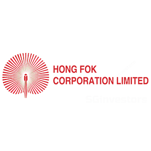 Hong Fok Corporation Limited logo