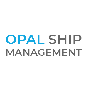 Opal Ship Management logo
