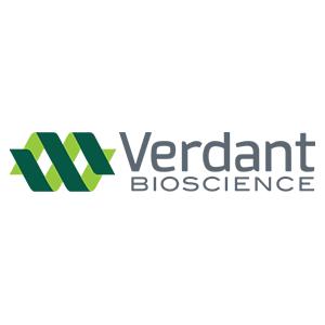 Verdant Bioscience logo