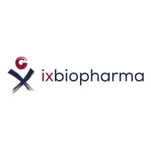 iX Biopharma logo